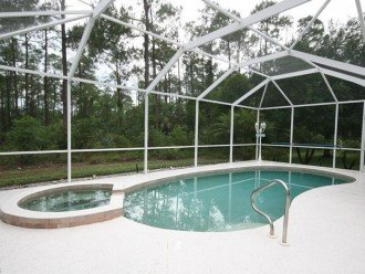Maple Wood Single Family Pool Home #1