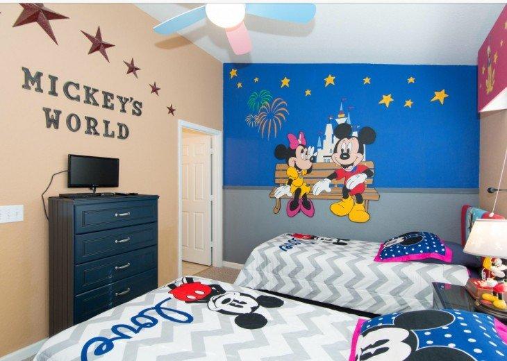 Mickey's World 2