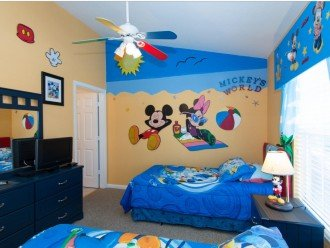 Mickey's World 1
