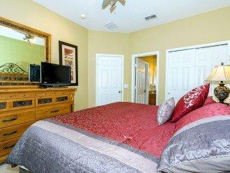 THE HAVEN AT WINDSOR HILLS RESORT 5 BED POOL HOME #1