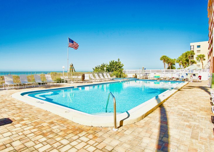 WINTER SPECIAL DIRECT OCEAN FRONT 3BED 2BH HEATED POOL HOT TUB #17