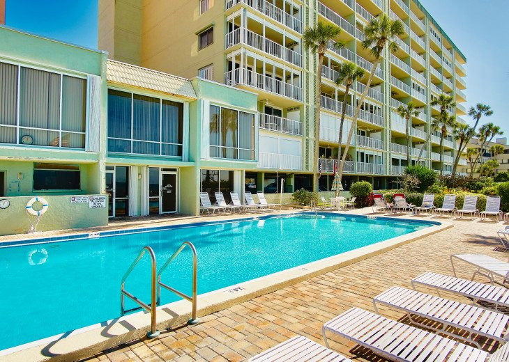 WINTER SPECIAL DIRECT OCEAN FRONT 3BED 2BH HEATED POOL HOT TUB #9