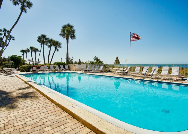 WINTER SPECIAL DIRECT OCEAN FRONT 3BED 2BH HEATED POOL HOT TUB #11