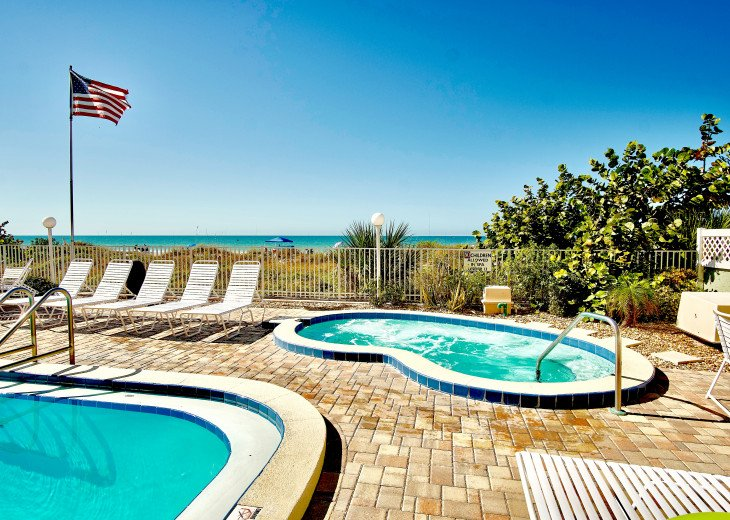 WINTER SPECIAL DIRECT OCEAN FRONT 3BED 2BH HEATED POOL HOT TUB #8