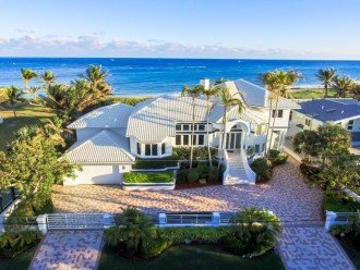 Ocean Bay Luxury Beach House -- 7 Bedroom Estate on 100 feet of Oceanfront #1