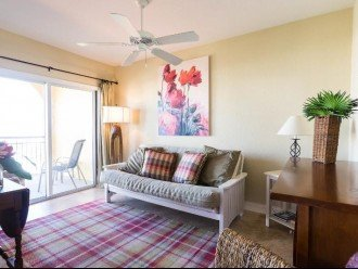 Luxury Penthouse Condo Overlooking Beach/Gulf #1