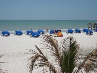 Beach Cottage 2304 Beachfront Condo - 2 Bed / 2 Bath in Indian Shores, FL #1