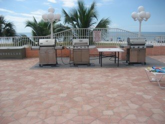 Gas Grills Available