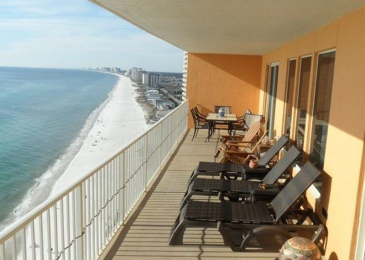 Exceptional! ~ Awesome Views ~ This Condo Rocks 3BR ~ All-Inclusive Rates #18