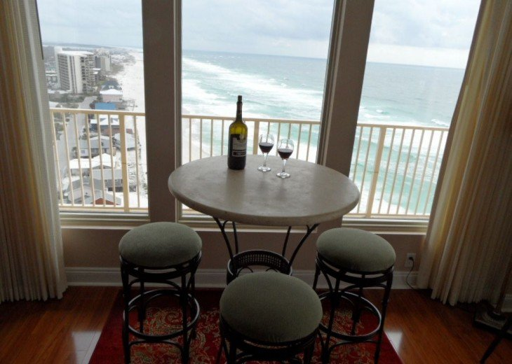 Exceptional! ~ Awesome Views ~ This Condo Rocks 3BR ~ All-Inclusive Rates #21