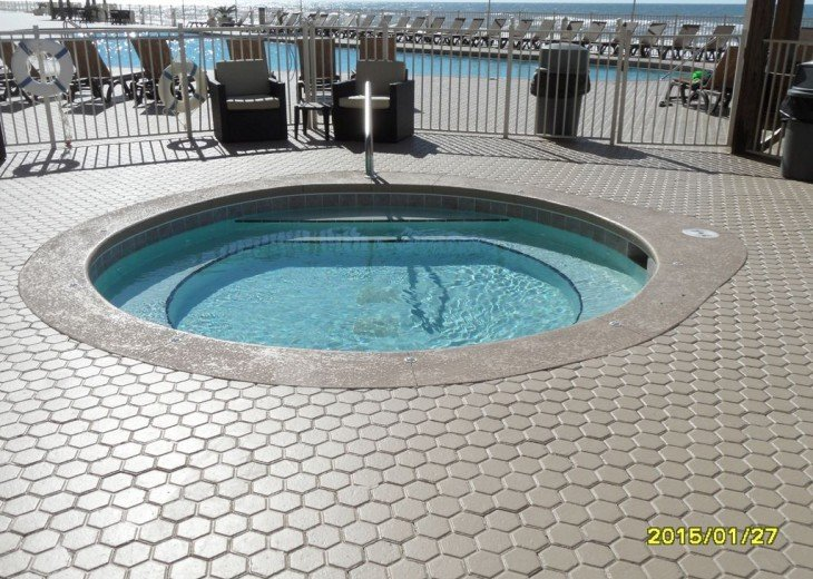 Exceptional! ~ Awesome Views ~ This Condo Rocks 3BR ~ All-Inclusive Rates #17