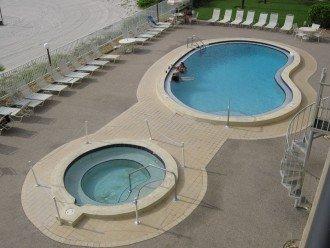 Sand Castle III Luxury Condo, 30% off Promotion, Last minute $76 rate. #1