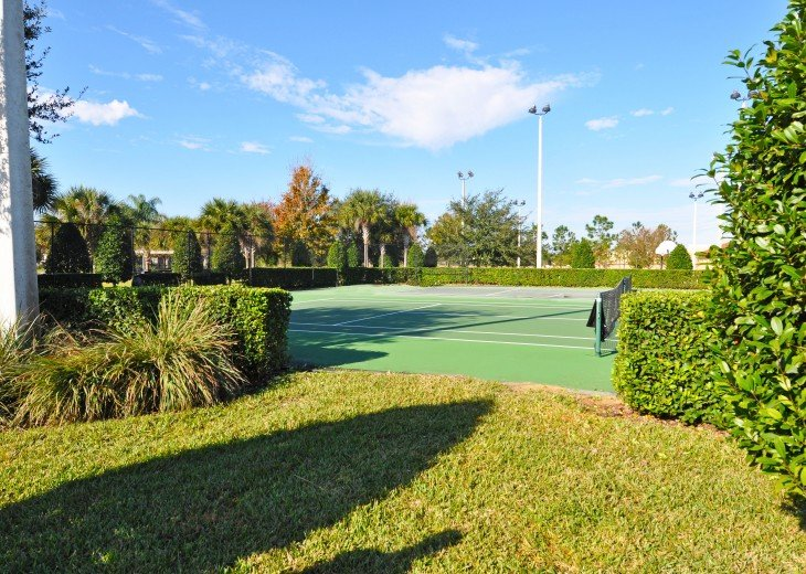 2 Miles to Disney World. 6 BR with Private Pool & Spa. Fireworks Views #36