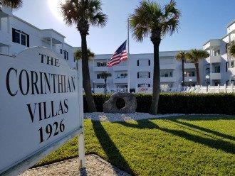 The Corinthian Villas
