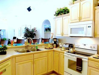 The Floridian : Ultra Luxuary 5BR Pool Home, 2 Master Suites, Sleeps 12! #1