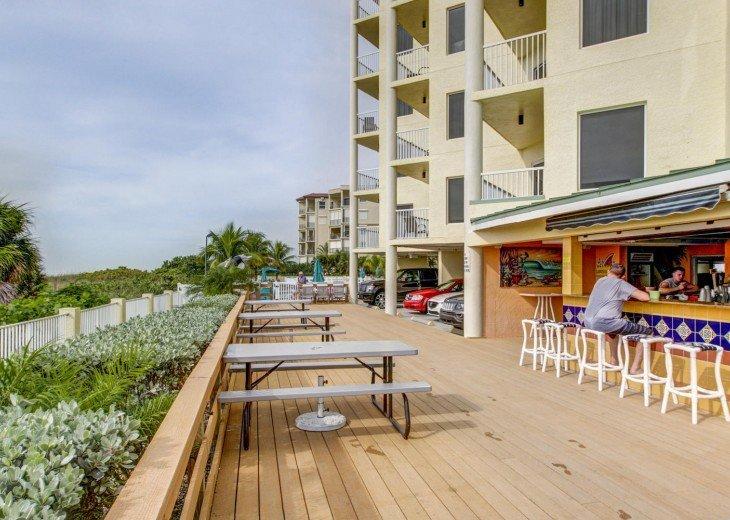 Direct Gulf Front Beach Condo #28