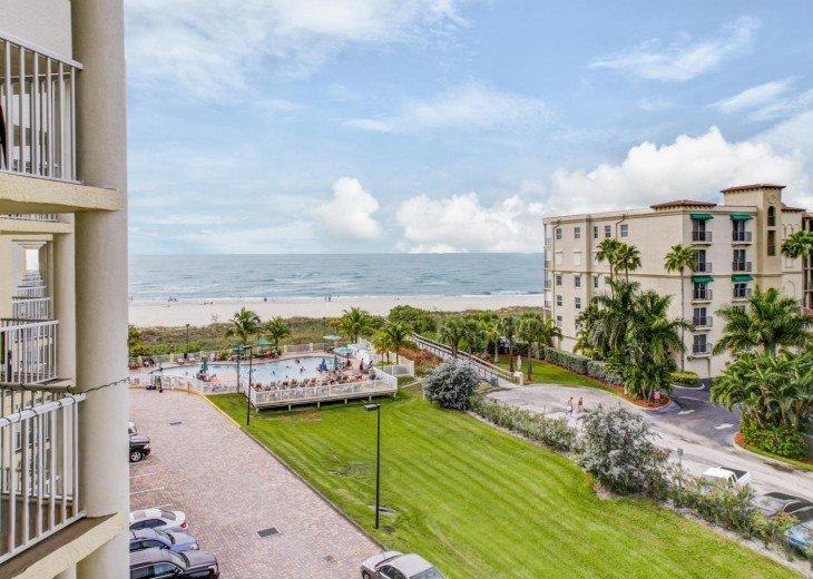 Direct Gulf Front Beach Condo #19