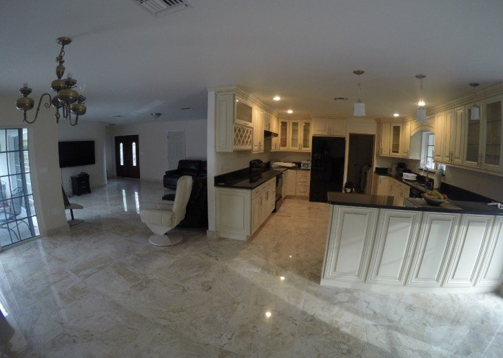 Fort Lauderdale Waterfront Villa #8