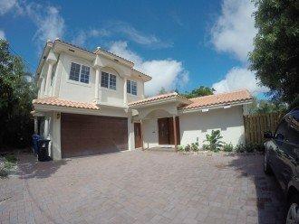 Fort Lauderdale Waterfront Villa #1