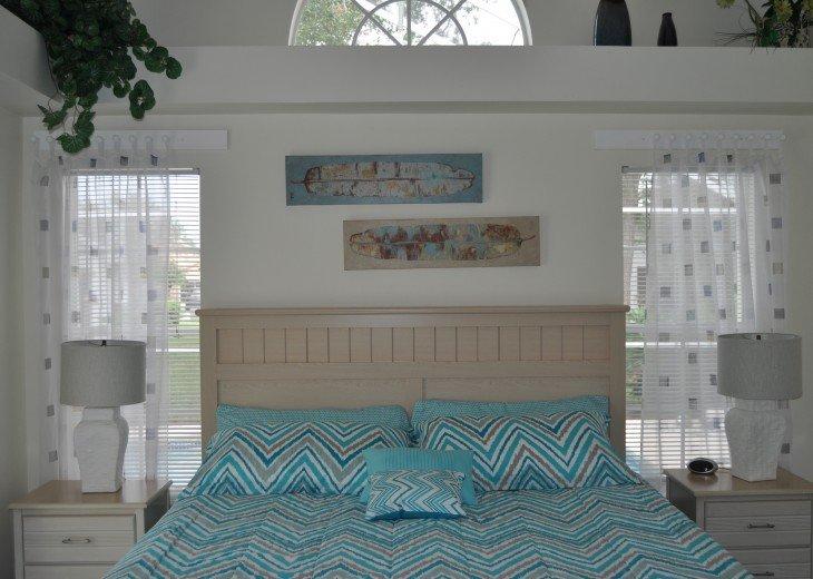 Villa Cosy Kissimmee - Disney #9
