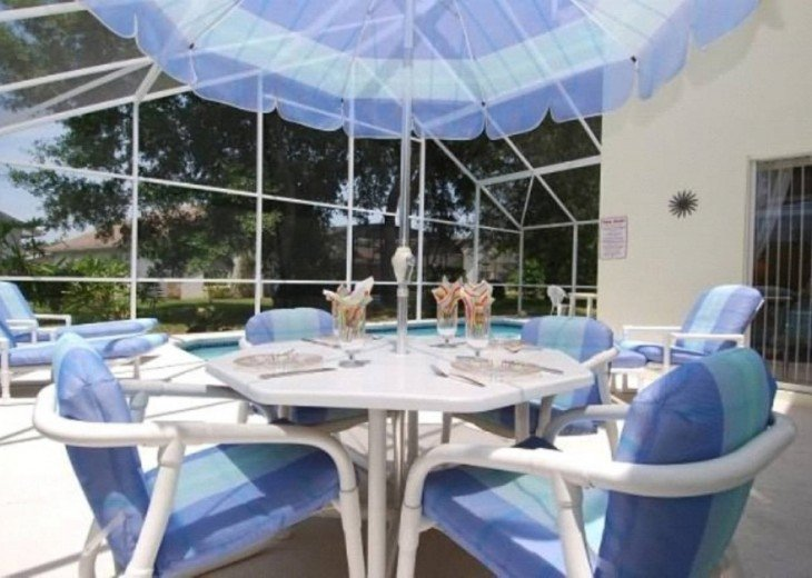 Villa Cosy Kissimmee - Disney #3