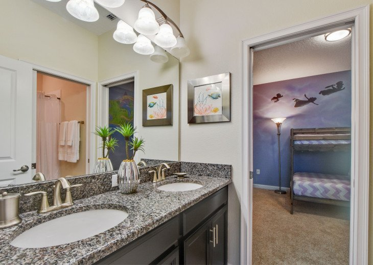 Stay in This Gorgeous Private Pool Home in Champions Gate Resort #18