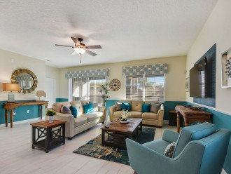 Stay in This Gorgeous Private Pool Home in Champions Gate Resort #1