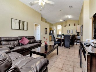 5 Br vacation home in Aviana with no rear neighbors! Near to Disney! #1