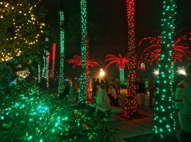 Top 10 Winter Events in Florida Spreading Holiday Cheer - Florida ...