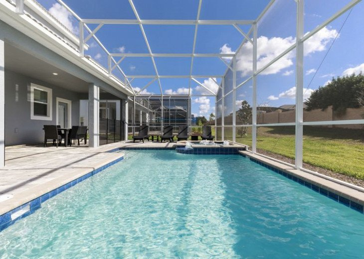Best Florida Vacation Rentals with Pools - Florida Rentals Blog