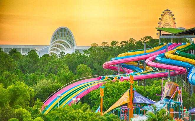 Dive Into Florida S 11 Best Water Parks Florida Rentals Blog