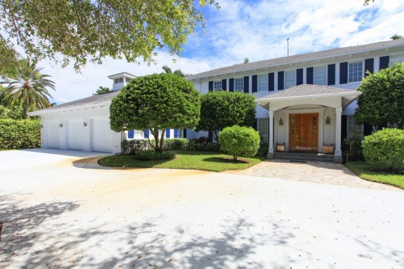 8 Florida Mansion Rentals You Have To See To Believe Florida Rentals Blog